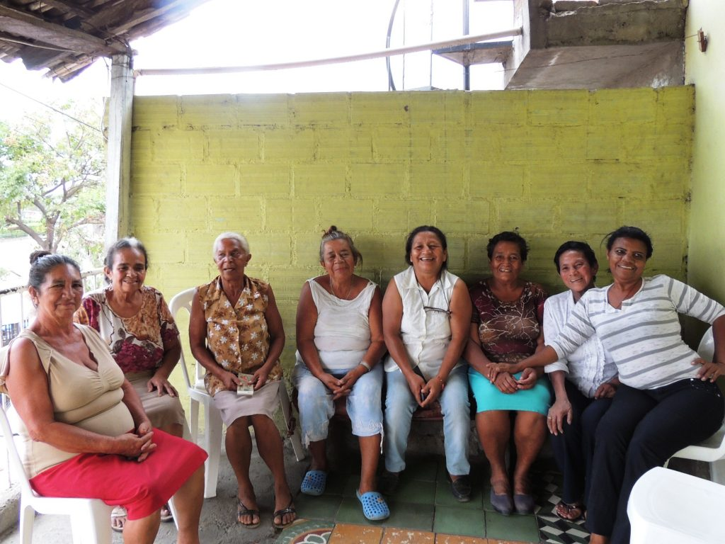 Proyectos y actividades de impacto social en las diversas comunas del municipio de Yumbo, impulsadas y ejecutadas por FEDY